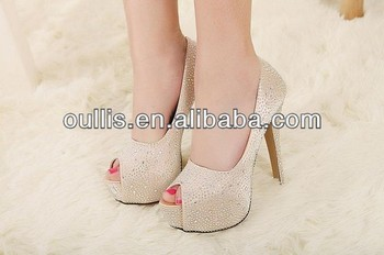 Sexy shoes at wholesale price