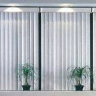 89MM high quality and low price colorful vertical blind for house using