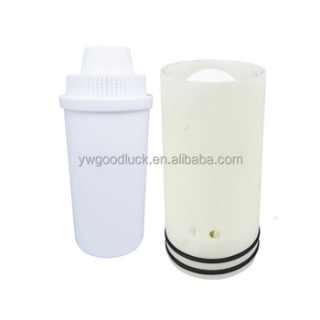China sanitary ware factory supplier Mineral Pot Water Filter Cartridge WF- 2044-2