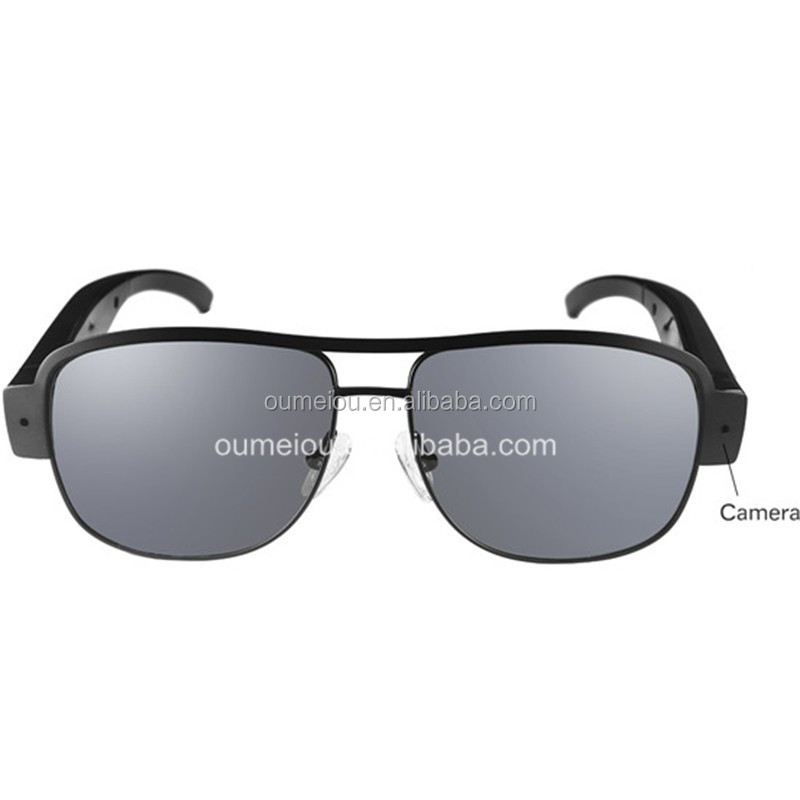 top selling sg7g spy cam sunglasses