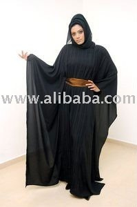 Abaya The Desert Rose