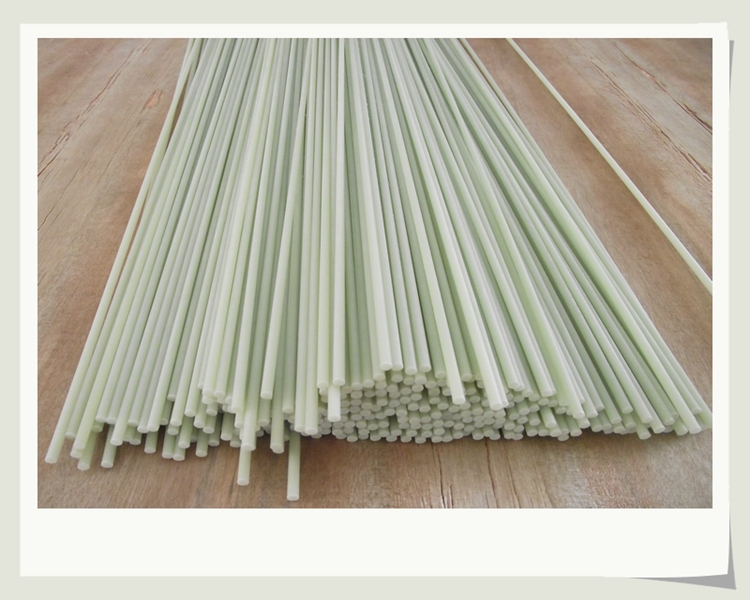 33/' Fiberglass Electrical Wire Coaxial Cable Running Rods Kit Fish Tape Pulling