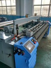 Power loom Air Jet Loom Machines High Performance Popular in Russia