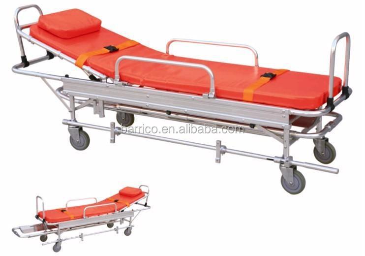 Ambulance Stretcher Sizes/ambulance Stretcher Dimensions/ambulance ...