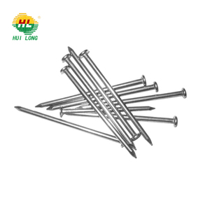 "common 13/4""""x.099"""" ring shank pallet coil nails"