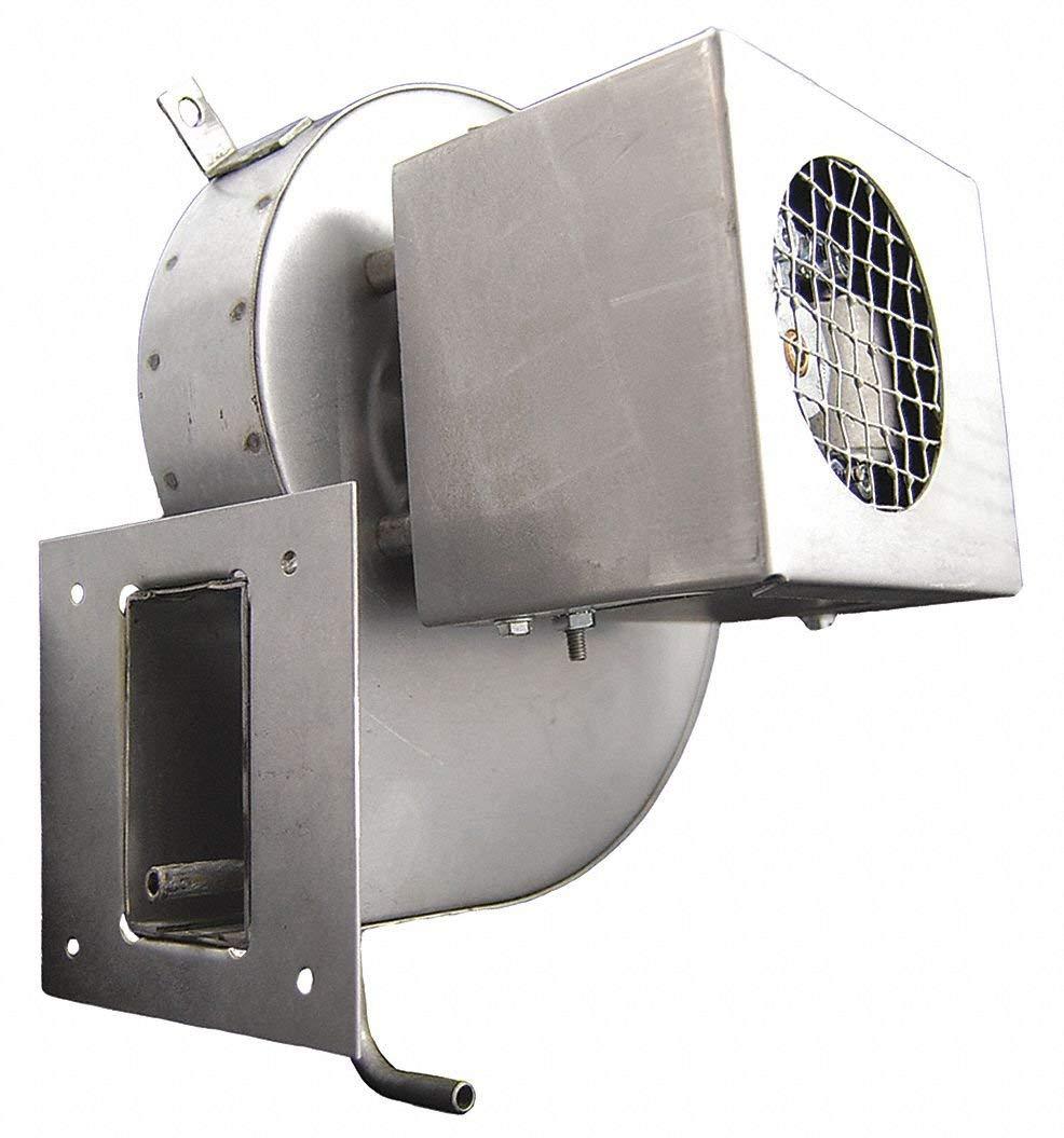 Induced Draft Furnace Blower,115V