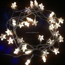 da0d7803957 2016 Navidad caliente interior al aire libre clásica LED Navidad Cadena de  luz luces