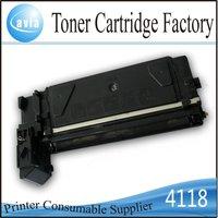 Toner cartridge recycle machine Compatible xerox 4118