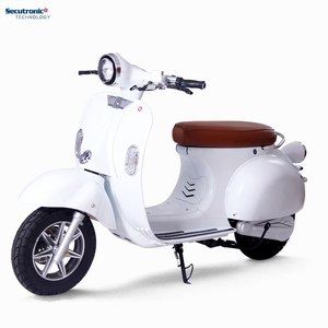 Battery Powered OEM Freedom New Model Italy Litium Q 3000W 60V Diecast Electric Scooter