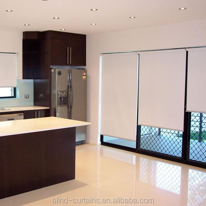 Type Of Office Windows Roller Blind Window Blind Window Curtain