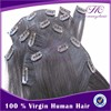 Hc Remy Hair extension clips sale chinese beauty supply