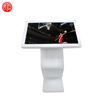 55inch LCD touch screen monitor Information Kiosk digital shopping guide advertising media player