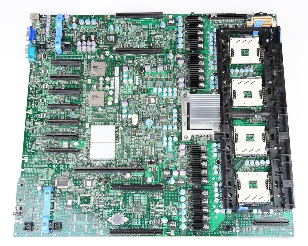 Tt975 0tt975 Cn-0tt975 Server Motherboard System Board For ...