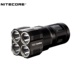NITECORE TM26GT 3500 Lumens powerful hand held torch light Strong Rescue LED 18650 Tactical Flashlight led torch