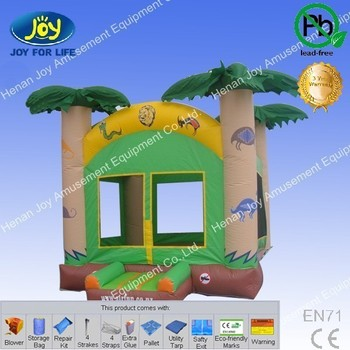 little tikes bouncy castle/inflatable bouncers for toddlers