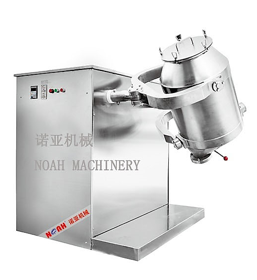 stainless steel factory price HD 3D power mixer machine price