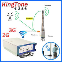 customized 1 or 2 or 4 or 6 or 8 channel GSM900MHz Channel Selective RF Repeater