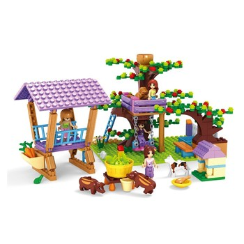 Wholesale Plastic Mini Tree House Building Blocks Toys For 6 Age on wooden doll house plans, toy wood plans, toy dog house plans, toy school house plans, toy boat plans, toy castle plans, deck plans, toy wooden tree houses, toy dollhouse furniture, tiny house plans, toy kitchen plans, wooden toy airplane plans, toy train plans,