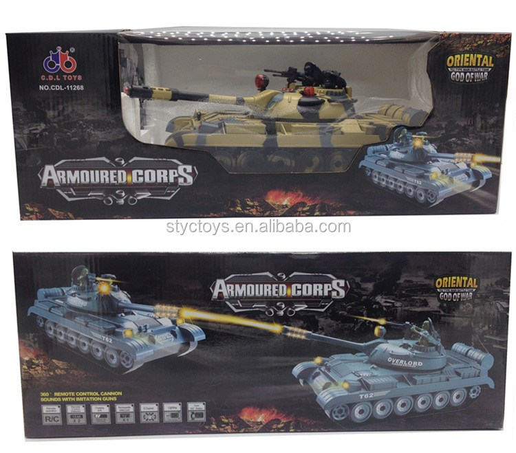 Fashion 8 Channel Rc Battle Tank Mini Tanks Model Remote Control With Song  And Light Imitation Guns - Buy Rc Tank Model,Battle Tanks,Mini Tank Toy