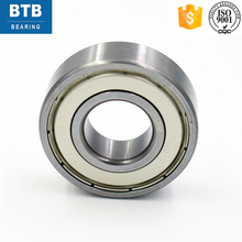 High Performance Long Life 6203ZZ Carbon Steel Bearing
