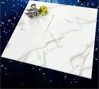 800x800 Crystal Full Polished Glazed Floor Tile Non Slippery