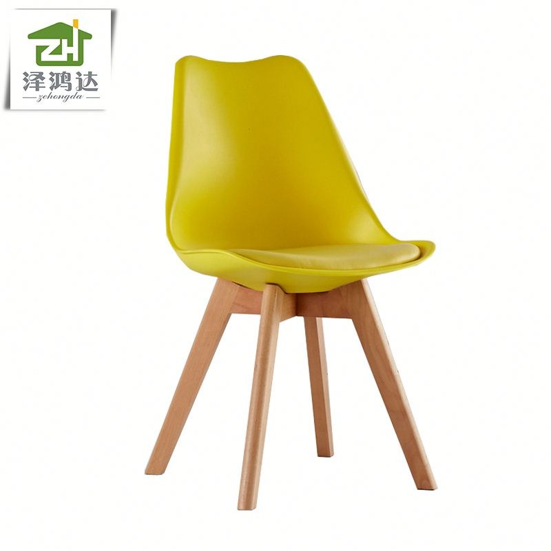 wholesale new arrival high quality PP material plastic chair weight rest chair for restaurant