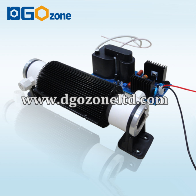 High-quality dielectric 10g ozone generator water treatment KHT-10GORA2