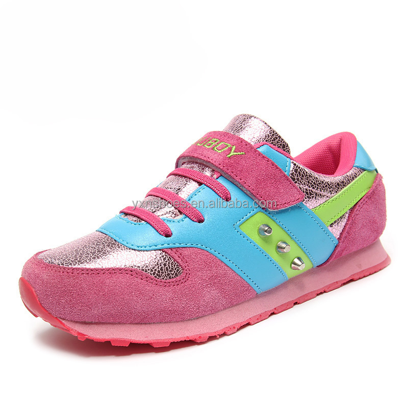 children cortez sport shoes factory running shoes