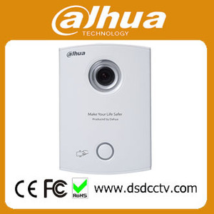 Dahua Villa Outdoor Station video intercom VTO6100C door phone Intercom