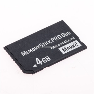 4GB MS PRO DUO (Mark 2) Memory Stick For Sony Camera Memory Card