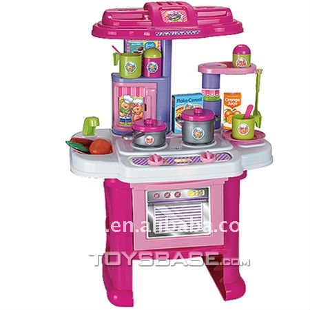 Magic Kitchen Set Kids Toy