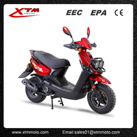 2017 petrol city moped gas scooter 150