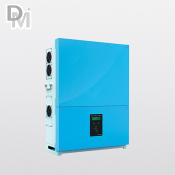 on grid solar inverter 25KW DMSG25KTLC