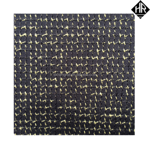 abrasion resistant aramid woven Fabric Coating PU for Motorbike Jacket