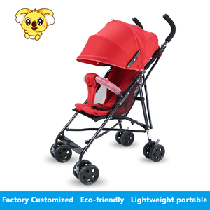 lightweight baby carriage/umbrella stroller/pram/pushchair/baby trolley