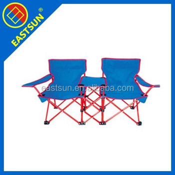 Surprising 2 Seats Fold Beach Chair Portable Double Chairs Together For Camping Buy Personalized Beach Chairs High Seat Folding Beach Chair Steel Folding Chair Unemploymentrelief Wooden Chair Designs For Living Room Unemploymentrelieforg