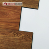 cheap moroccan floor tiles 7*48' size wooden design rubber flooring interlock flooring made in China