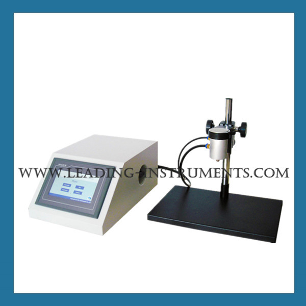 Highly accurate seal quality test apparatus LEADING INSTRUMENTS