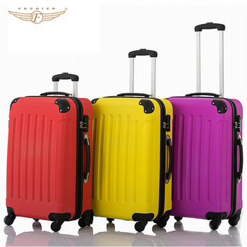 a28471ac961e Abs Travel Trolley Carry Polo Luggage
