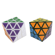 Hot Sale Education Game Plastic Magic Cube Rubic Toys