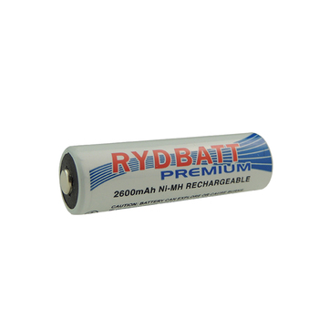 Top Quality High Capacity AA 1.2v Batteries Battery
