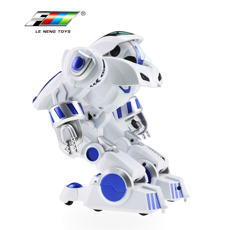 Professional manufacturer custom wholesale intelligent humanoid electronic robot