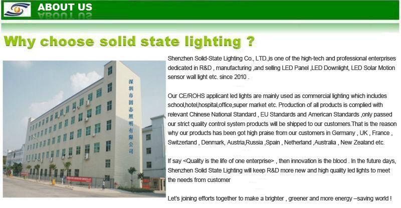 Outdoor Stainless Steel Led Solar Step Light; Illuminates Stairs ...