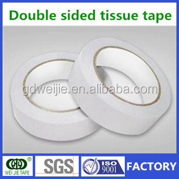 High Quality Double Sided Adhesive Tissue Tape Tape
