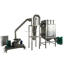 400kg/h powdered sugar mill/small wheat flour mill/curry powder machines