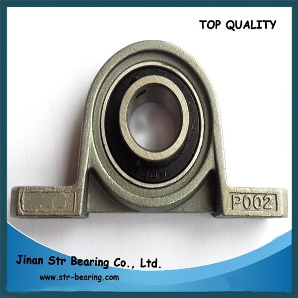 Zinc Alloy Diameter 8mm Bore Ball Bearing Pillow Block Mounted Support JKY`fi