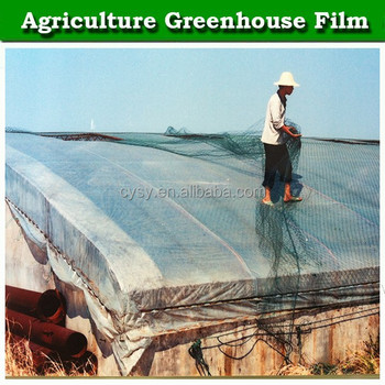 Hdpe Woven Greenhouse Film,Plastic Roof Transparent Cover For Green House -  Buy Plastic Roof Transparent,Clear Plastic Film For Greenhouse,Uv