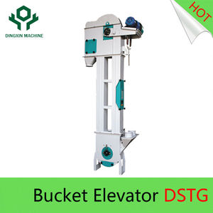 TD Universal Bucket Elevator for Rice mill with Large Capacity