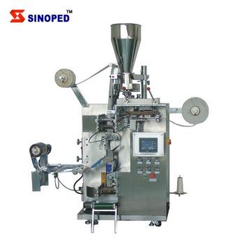 Paper Plastic Packaging Material Senseo Coffee Pod Making Machine Buy 7g Coffee Pod Making Machinefilter Tea Pod Making Machinesenseo Pod Packing