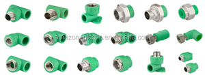 ppr fittings/ppr male adaptor